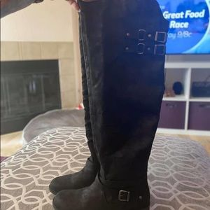 Brand New JustFab Carmona Boots.